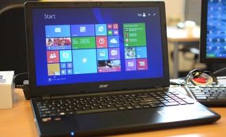 Acer Aspire E 15 Review – Un sistem portabil echilibrat in performante, la un pret bun