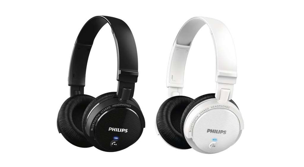 Casti Philips SHB5500