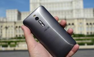 ASUS Zenfone 2 Review – Un smartphone performant la un pret foarte bun