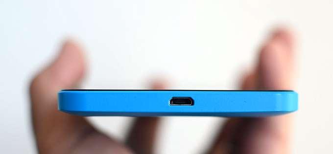 Microsoft Lumia 640XL