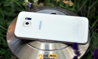 Samsung Galaxy S7, cu slot microSD?