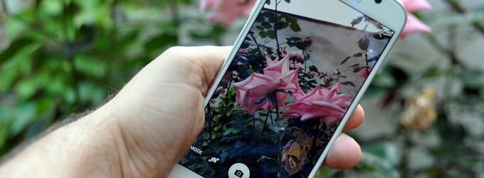Samsung Galaxy S6 review: talentatul coreean