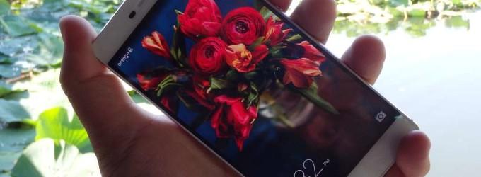 Huawei P8 Review – Un smartphone reusit, bun chiar si in vacanta