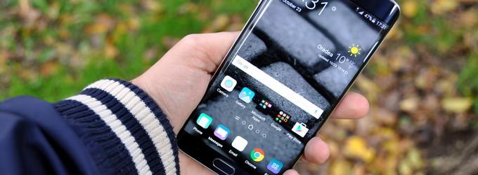 Samsung Galaxy S6 Edge+ review: design si putere