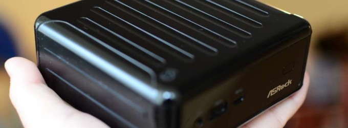 AsRock Beebox Review – Mini-sistem PC pentru aplicatii uzuale si multimedia High Definition