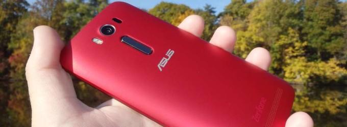 ASUS Zenfone 2 Laser Review – Un smarphone echilibrat, cu un pret bun