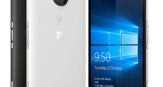 Noile smartphone-uri Microsoft Lumia au fost anuntate oficial ...