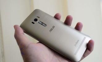 ASUS Zenfone Selfie – Smartphone cu doua camere de 13 Megapixeli, la un pret bun