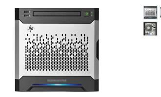 Microserver HP la un pret foarte bun!
