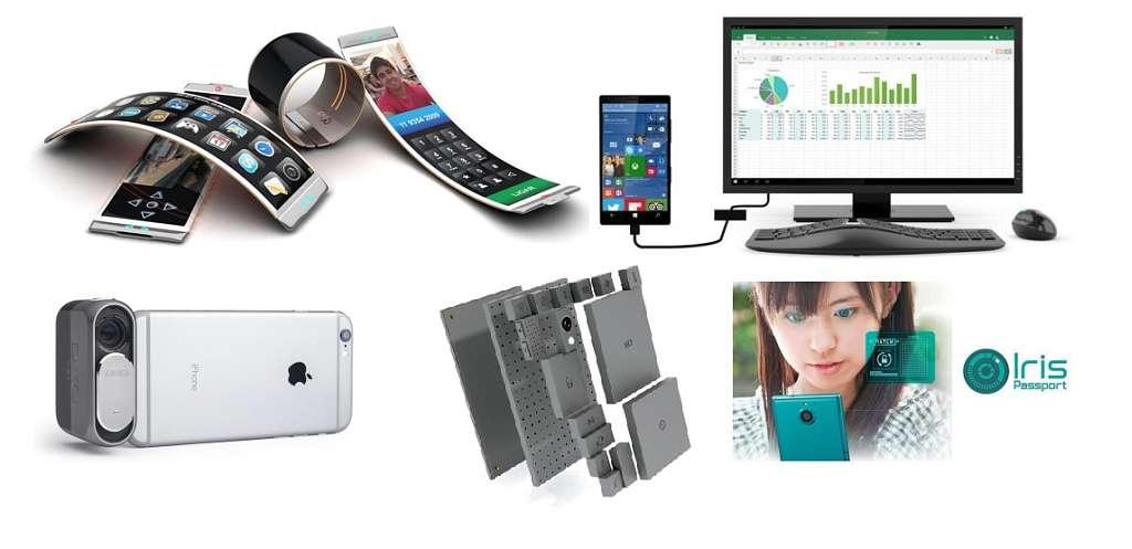 Smartphone-ul viitor
