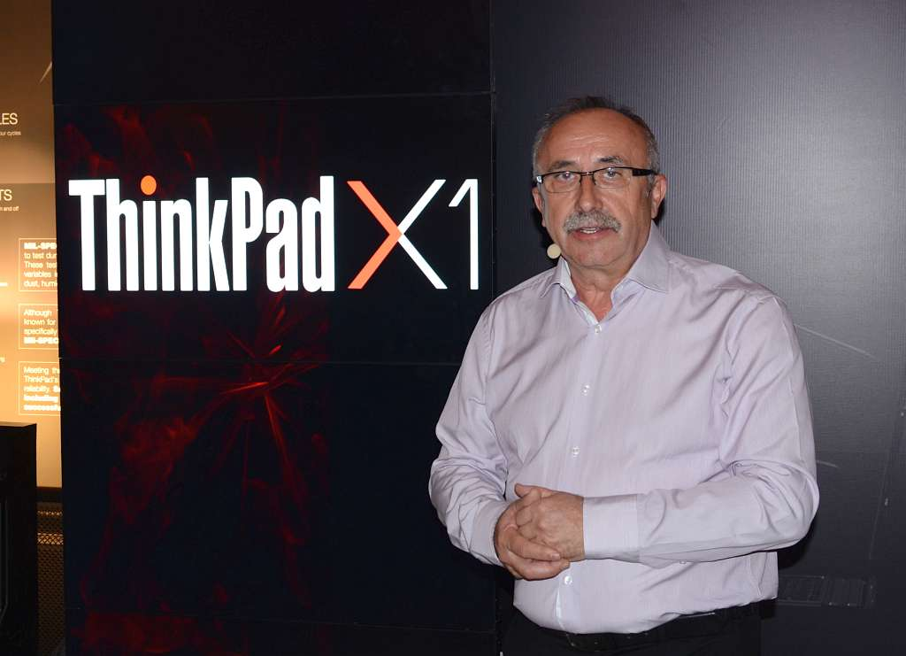 Eveniment Lenovo Thinkpad X1