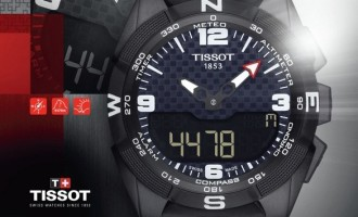 Un smartwatch Tissot va fi prezentat oficial luna viitoare