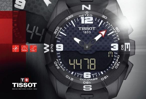 Smartwatch Tissot