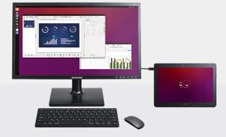 BQ Aquaris M10 – Tabletă cu sistem de operare Ubuntu și funcții de PC