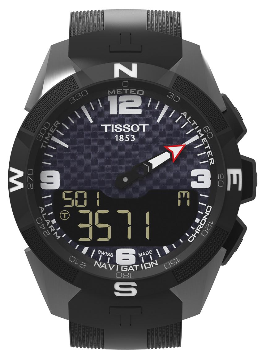 Tissot Smart Touch