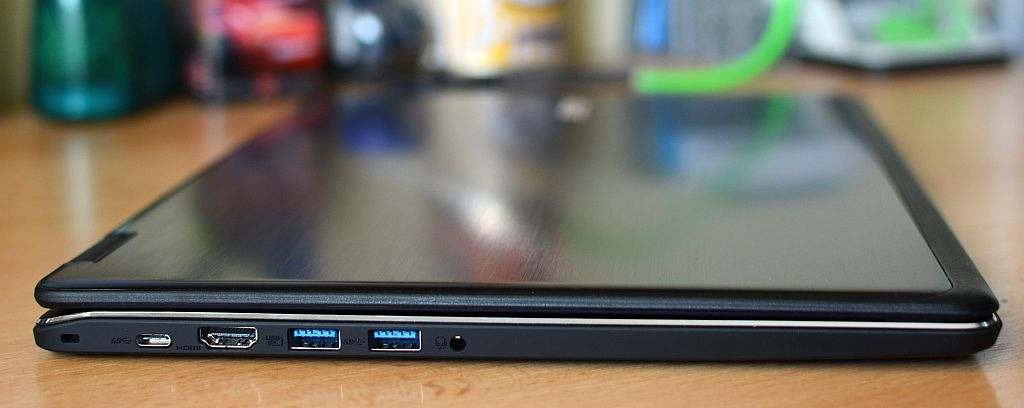 Acer Aspire R5-471T Review