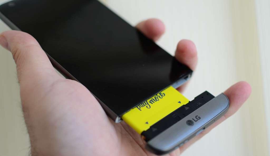 LG G5 Review – Unul dintre cele mai bune telefoane actuale