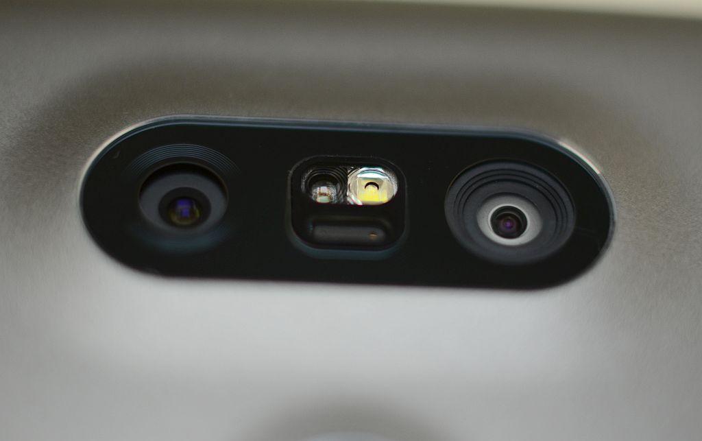 LG G5 cu doua camere