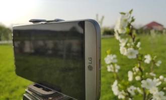 LG G5 – Cum face poze și cum filmează