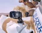 LG Action Cam – Cameră de acțiune cu modul 4G pentru streaming pe internet