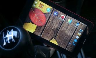Vonino Pluri M7 – Tabletă ieftină cu modul 3G