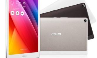 Noi tablete Zenpad de la ASUS (Computex 2016)