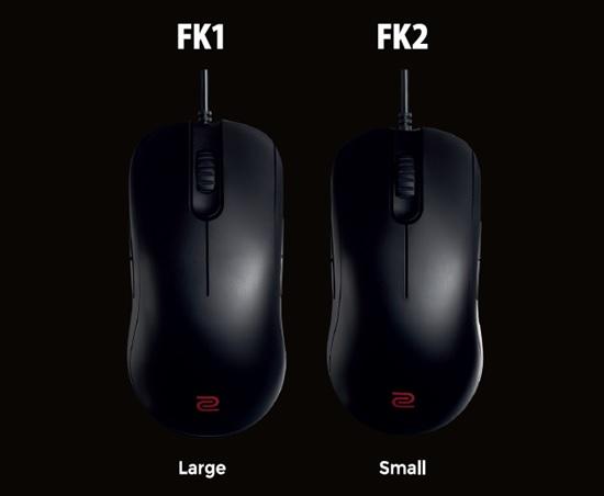 Zowie FK