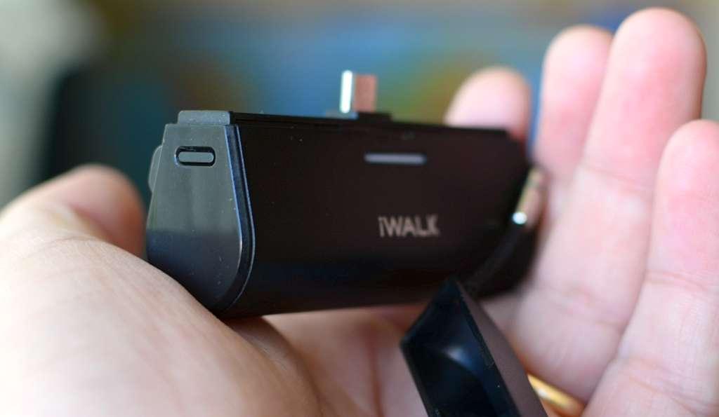 iWalk LinkMe 3000