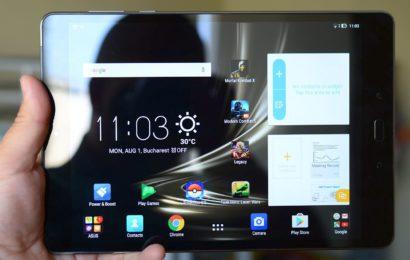Review ASUS Zenpad 3S 10 (Z500M) – O tabletă cu Android de luat în seamă