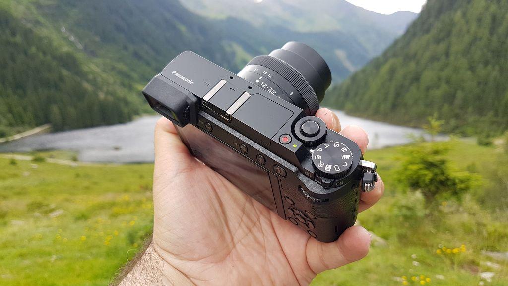 Panasonic GX80