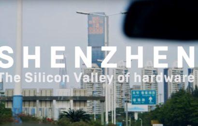 Un documentar pentru pasionații de tehnologie – Despre Shenzen
