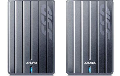 SSD Extern Adata SC660