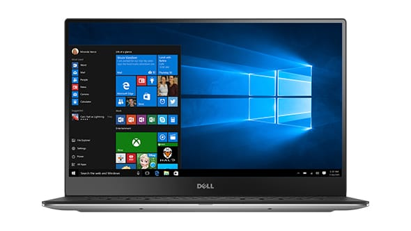 Ultrabook Dell XPS 9350