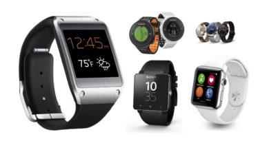 Ceasurile inteligente nu mai vând atât de bine