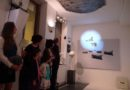 Gallery Invasion – Proiecții dinamice