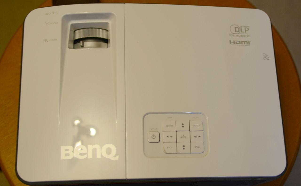 Benq TH670s