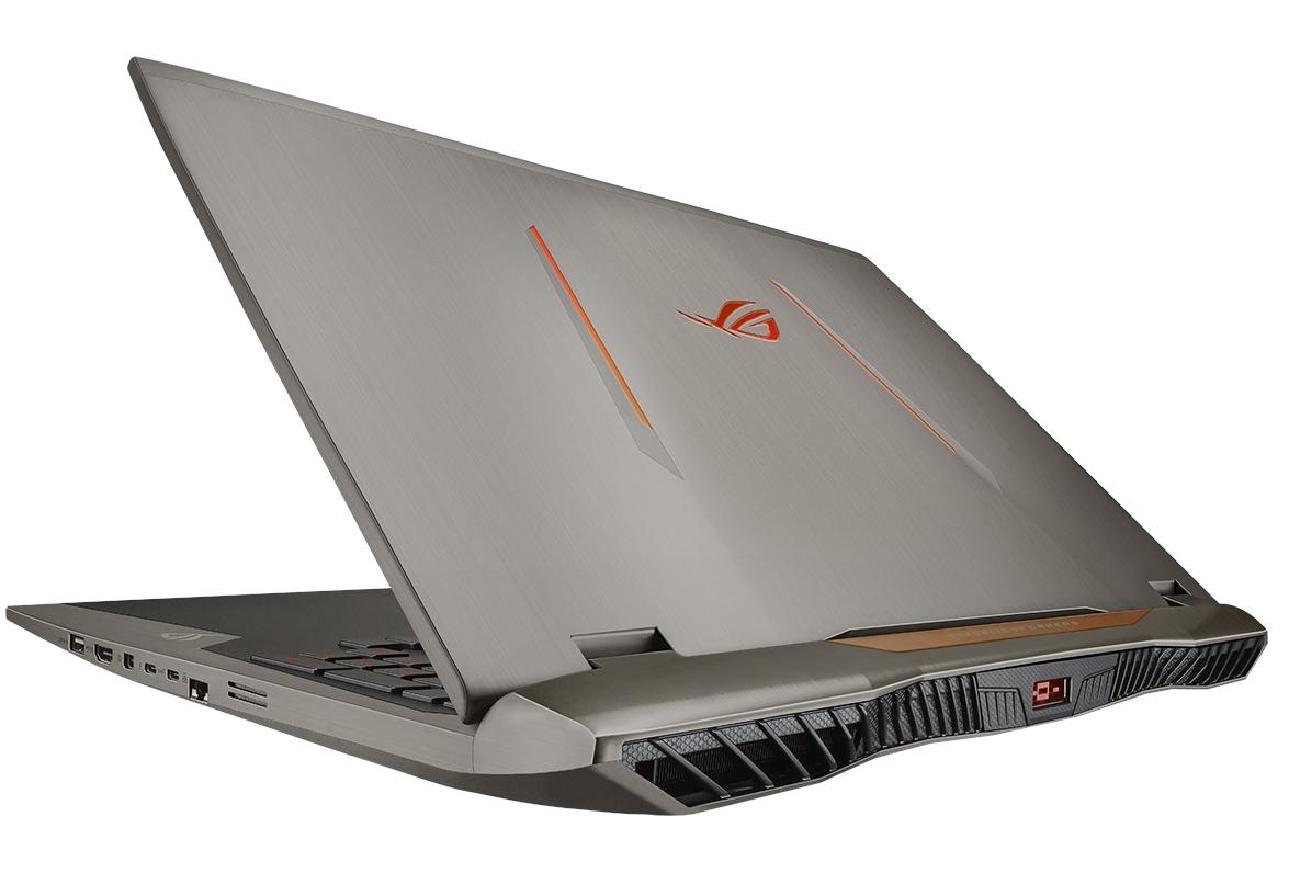 ASUS ROG Laptop de gaming