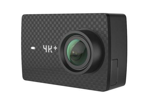 Camera de actiune YI 4K+