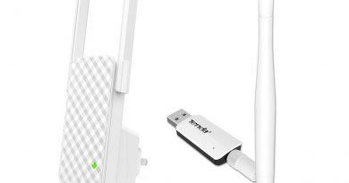 Gadget-uri pentru rețeaua Wi-Fi! Ieftine și bune, de la Tenda.