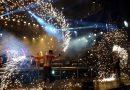 La Concert, cu Samsung Galaxy S8