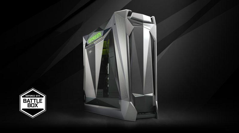 Nvidia Battlefront