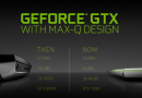 Nvidia Max-Q – GTX 1080 într-un ultraportabil?