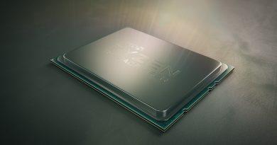 Ryzen Threadripper – Cele mai puternice procesoare de la AMD