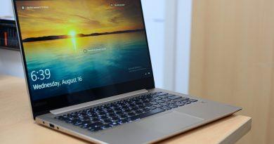 Lenovo Ideapad 720S Review – Ultraportabil cu un look elegant și performanțe foarte bune
