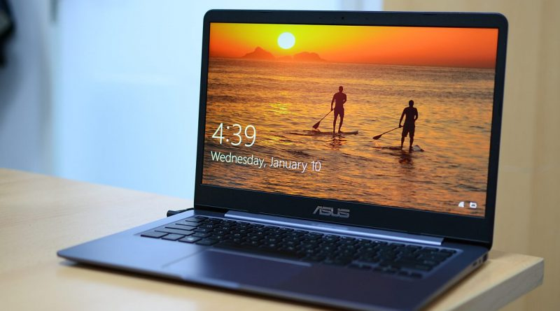 ASUS Vivobook S14 S406UA Review – Ultraportabil performant