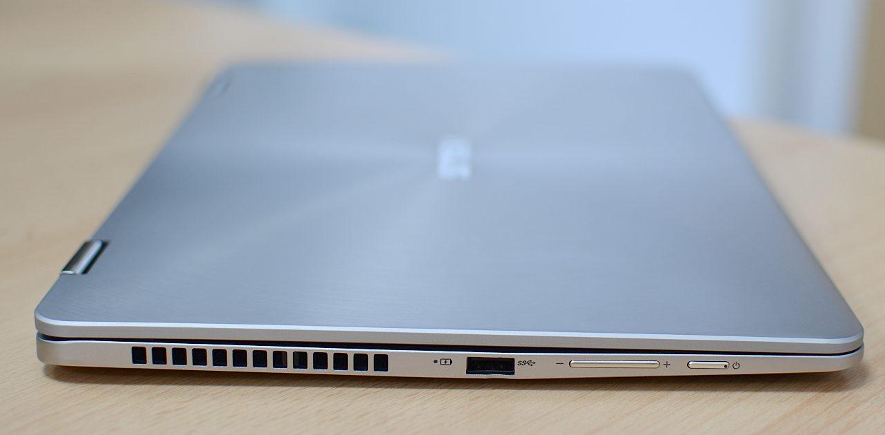 ASUS Zenbook Flip A14 UX461U