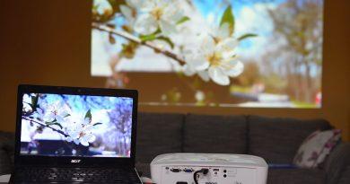 Benq W1050 Review – Videoproiector pentru mini-cinematograful de acasă
