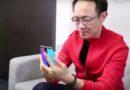 Xiaomi pregătește un smartphone cu ecran pliabil