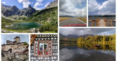 O vară cu ASUS Zenfone 6 – Prin Slovacia și Polonia, în câteva frumoase instantanee (2)