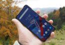 Jurnal vizual de octombrie, prin lentilele noului smartphone ASUS Zenfone 7 Pro
